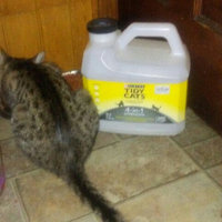 Purina Tidy Cats Clumping Litter uploaded by Gabriela C.