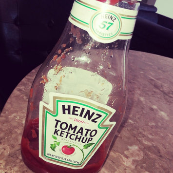 Photo of Heinz® Ketchup uploaded by Helen A.