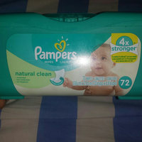 Pampers Wipes Pampers Natural Clean Baby Wipes Refills - 504 Count uploaded by Anyi Mabel C.