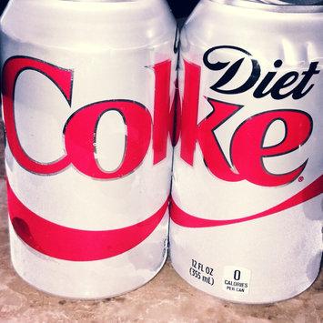 Coca-Cola® Diet Coke uploaded by Helen A.