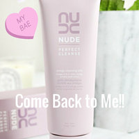 NUDE Skincare Perfect Cleanse Omega Cleansing Jelly 3.4 oz uploaded by Kat M.