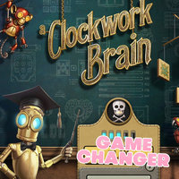 Total Eclipse Clockwork Brain Premium uploaded by Tammy L.