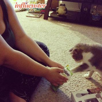 Photo of TEMPTATIONS™ MixUps Treats For Cats Catnip Fever Cat Treats uploaded by Elizabeth H.