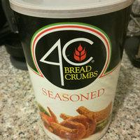 4C Breadcrumbs Seasoned uploaded by Luis A.