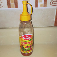 Dominican Liquid Hot Seasoning Ranchero Sazon Liquido Picante 29 Oz 2 Pack uploaded by Angelica C.