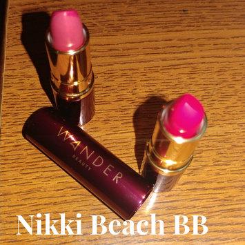 Photo of Wander Beauty Wanderout Dual Lipsticks uploaded by Elizabeth C.