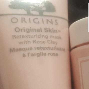Origins Original Skin Retexturing Mask with Rose Clay uploaded by Keiondra J.