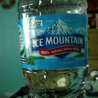 Ice Mountain® 100% Natural Spring Water uploaded by Tabatha S.