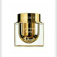 Dior L'Or De Vie La Crème Riche uploaded by Abir K.