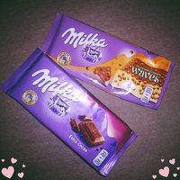 Milka Milk Chocolate with Chopped Hazelnuts Confection uploaded by Ines Š.