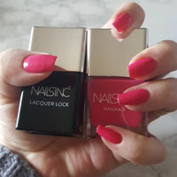 NAILS INC. Lacquer Lock Extreme Long Wear Top Coat 0.47 oz/ 14 mL uploaded by Ann marie H.