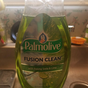 Photo of Palmolive® Ultra Fusion Clean™ with Baking Soda & Lime uploaded by Betsy C.