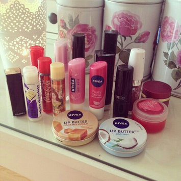 Nivea® Cherry Fruity Lip Care uploaded by Doaa S.