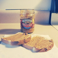 Smucker's Natural Creamy Peanut Butter uploaded by Amber M.