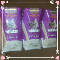 Whiskas Catmilk for Cats and Kittens - 3 PK uploaded by Shalayna G.