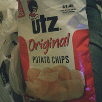 Utz All Natural Potato Chips uploaded by Victoria J.