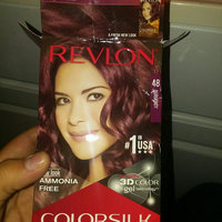 Revlon ColorSilk Beautiful Color™ uploaded by sabrina a.