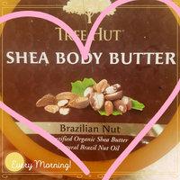 Tree Hut Brazillian Nut Shea Body Butter uploaded by Marlyn Z.