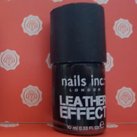 nails inc. Leather Polish uploaded by Ann marie H.