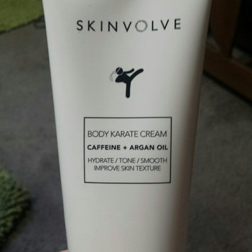 Photo of Skinvolve Premium Body Karate Anti-Cellulite Cream uploaded by Shauna G.
