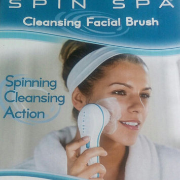 Photo of As Seen On TV Powered Facial System, White uploaded by Katherine P.