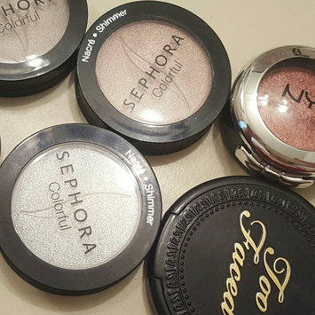 SEPHORA COLLECTION Colorful Eyeshadow N uploaded by Domynoe L.