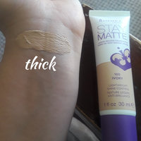 Rimmel Stay Matte Liquid Mousse Foundation uploaded by afton h.