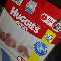 Huggies® Snug & Dry Diapers uploaded by Anyi Mabel C.