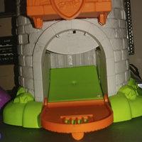 Kinetic Sand Magic Molding Tower uploaded by Elizabeth C.