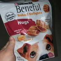 Beneful Dog Treat Baked Delights® Hugs uploaded by Shalayna G.