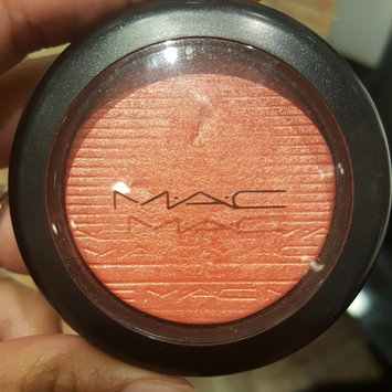 Photo of MAC Cosmetics Extra Dimension Blush uploaded by krystal V.