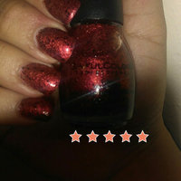 SinfulColors Professional Nail Color uploaded by Serena F.