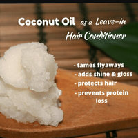 Nature's Way Extra Virgin Coconut Oil uploaded by Kimberly M.