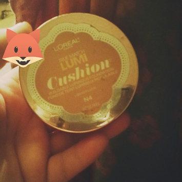 L'Oréal Paris True Match™ Lumi Cushion Foundation uploaded by Joy P.