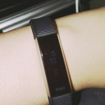 Photo of Fitbit Alta - Teal, Small by Fitbit uploaded by Maya S.