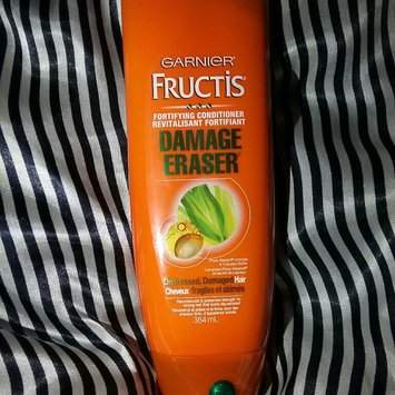 Photo of Garnier Fructis Haircare Garnier Fructis Damage Eraser uploaded by Quvante A.