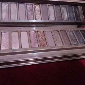 Urban Decay NAKED3 Eyeshadow Palette uploaded by Crystal H.