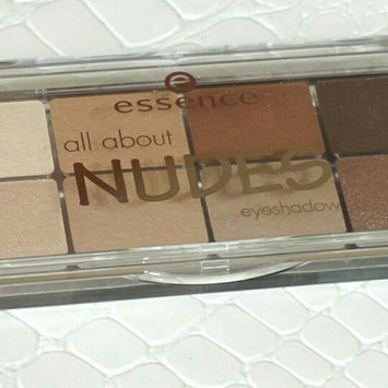 Essence All About Eyeshadow - Nudes - 0.34 oz, Multi-Colored uploaded by Shorouk ا.
