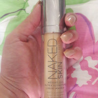Urban Decay Naked Skin Weightless Complete Coverage Concealer uploaded by Saritta-Artiste-Singer S.