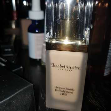 Photo of Estée Lauder Fresh Air Makeup Base uploaded by Caroline T.