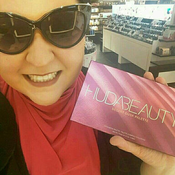 Huda Beauty Liquid Matte Lipstick uploaded by Brenda A.