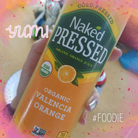 Naked Pressed™ Organic Valencia Orange Juice 32 fl oz. Bottle uploaded by Tiffany H.