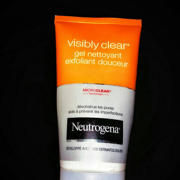 Photo of Neutrogena® Rapid Clear Stubborn Acne Cleanser uploaded by Fifita F.