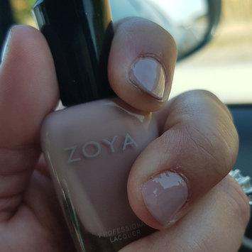 Photo of Zoya Nail Polish uploaded by Stephanie R.
