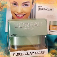 L'Oréal Paris Purify & Mattify Pure-Clay Mask uploaded by Dorothy H.