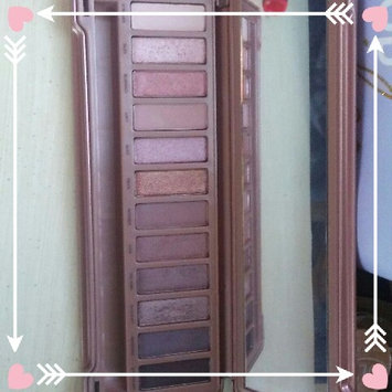 Urban Decay NAKED3 Eyeshadow Palette uploaded by Tiffany T.