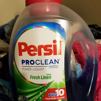 Persil® Proclean™ Power-Liquid Original Scent uploaded by Dominique M.