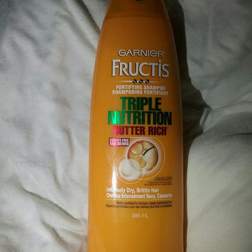 Photo of Garnier Fructis Triple Nutrition Shampoo uploaded by Quvante A.