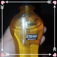 Suave® Professionals® Coconut Oil Infusion Damage Repair Oil Treatment uploaded by Maridania C.