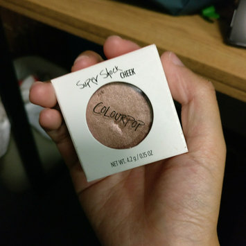 ColourPop Super Shock Cheek Tough Love Pearlized Highlighter uploaded by jessica z.